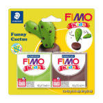 FIMO-kids-funny-kit-8035-Funny-Cactus