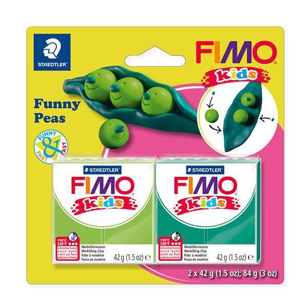 FIMO-kids-funny-kit-8035-Funny-Peas