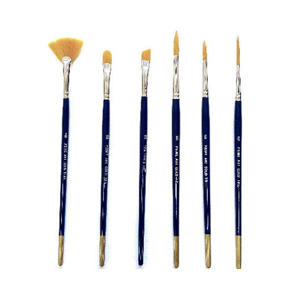 Prime-Art-Gold-Brushes-Quality-Artist-Brushes