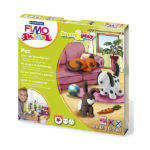 Staedtler-FIMO-Kids-Form-&-Play-Pet-Set