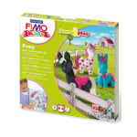 Staedtler-FIMO-Kids-Form-&-Play-Pony-Set