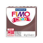 Staedtler-FIMO-Kids-Modelling-Clay-Brown-7