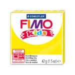 Staedtler-FIMO-Kids-Modelling-Clay-Yellow-1