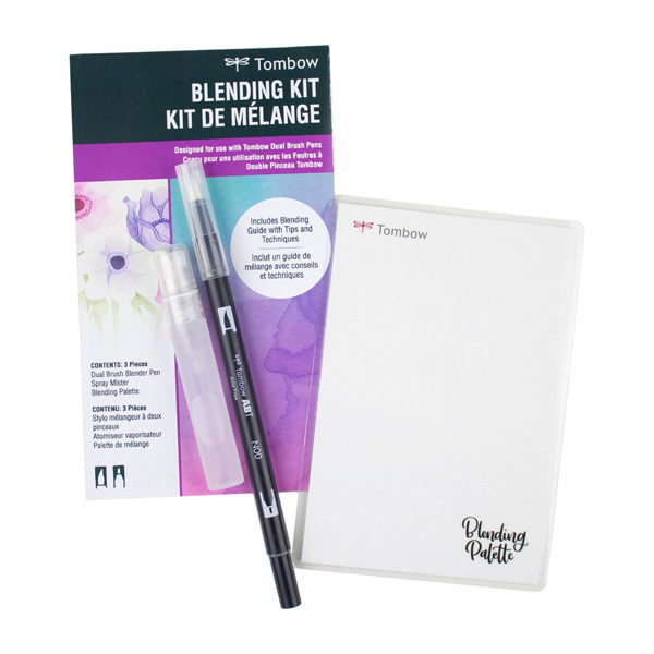 Tombow-Blending-Kit