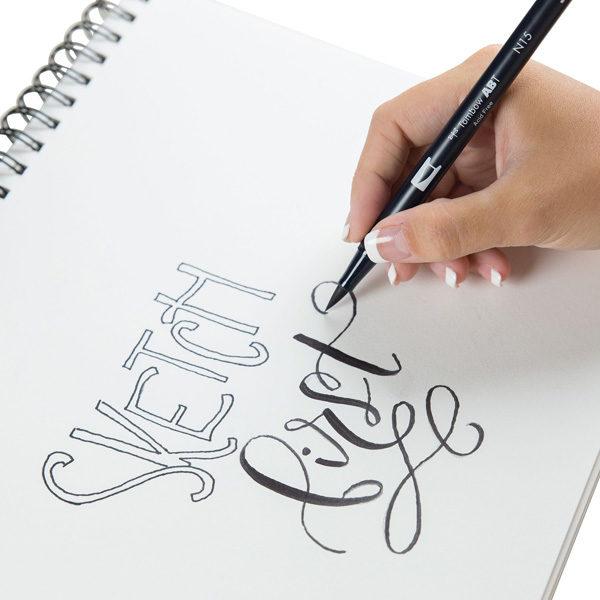 Tombow-Lettering-Beginner-Set-ABT-Dual-Brush-Pen