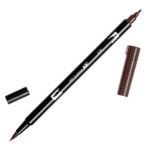 tombow_56602_brown_879