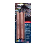 Derwent-Metallic-Pencil-Colours-6pc-Blister