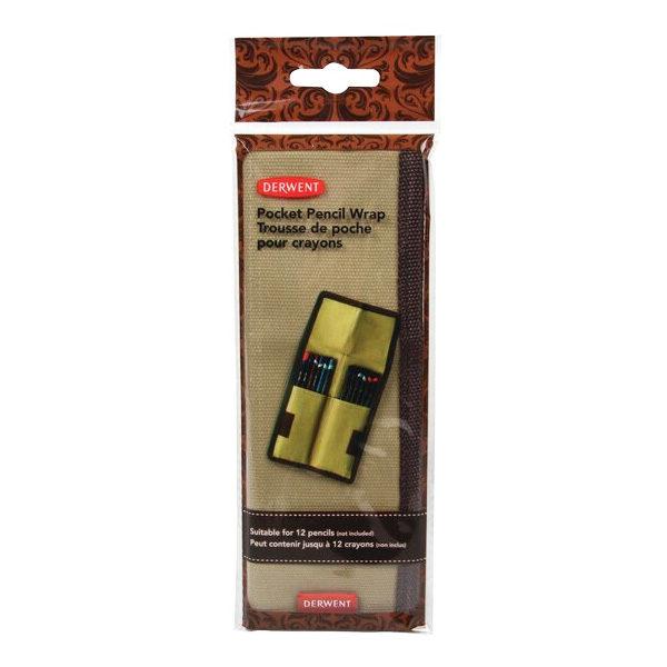 Derwent-Pocket-Pencil-Wrap-in-packaging