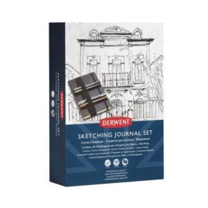 Derwent-Sketching-A5-Journal-Set-in-packaging