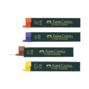Faber-Castell-Super-Polymer-Fineline-HB-Leads