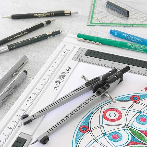 Faber-Castell-Technical-Drawing-field-of-competence