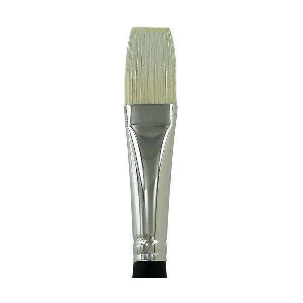 Memory-Point-Black-Line-Flat-Brushes