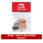 PanPastel-Point-Wedge-Sofft-Art-Bars-(61023)-Pack-of-3