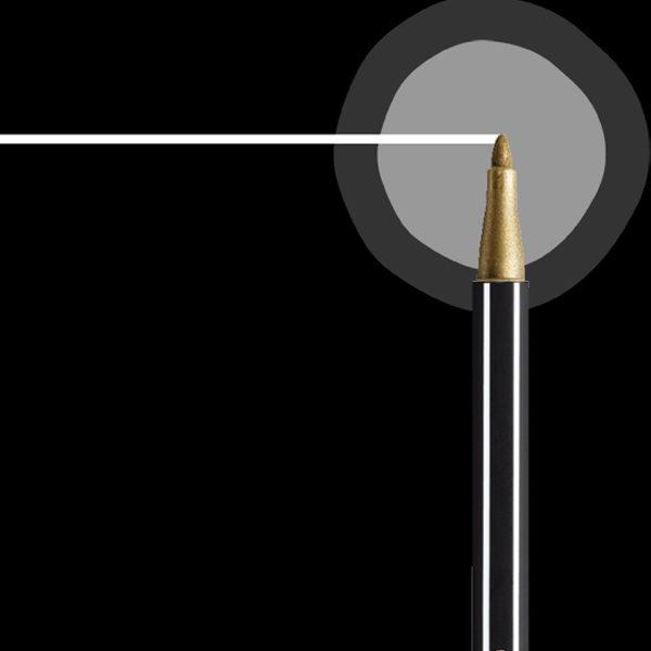 Stabilo-Pen-68-Metallic-Pen-Nib-Closeup