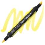 Winsor&Newton_BrushMarkers_Yellow_Y657