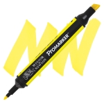 Winsor&Newton_ProMarkers_Yellow_Y657