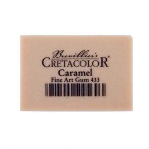 Cretacolor-Artists-Eraser-Caramel