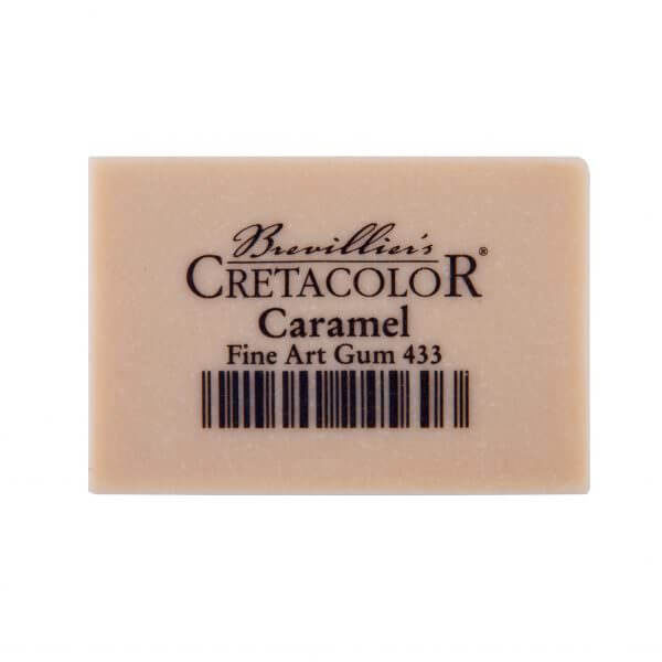 Cretacolor-Artists-Eraser-Caramel