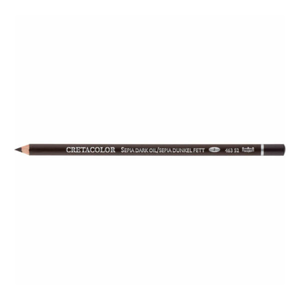 Cretacolor-Sepia-dark-oil-46352