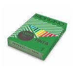 Fabriano-Copy-Tinta-Unicolor-Paper-500-Sheet-Ream-Green-Colour