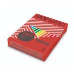 Fabriano-Copy-Tinta-Unicolor-Paper-500-Sheet-Ream-Red-Colour