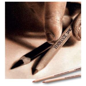 Lyra-Rembrandt-Sanguine-Pencils-book-artwork