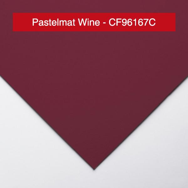 Clairefontain-Pastelmat-Wine-Sheet-CF96167C
