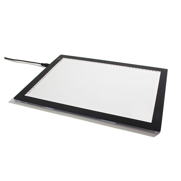 LED-Tracing-Light-Box-with-power-cable