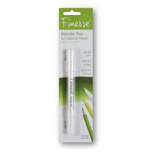 Speedball-Finesse-Colored-Blender-Pen-in-packaging