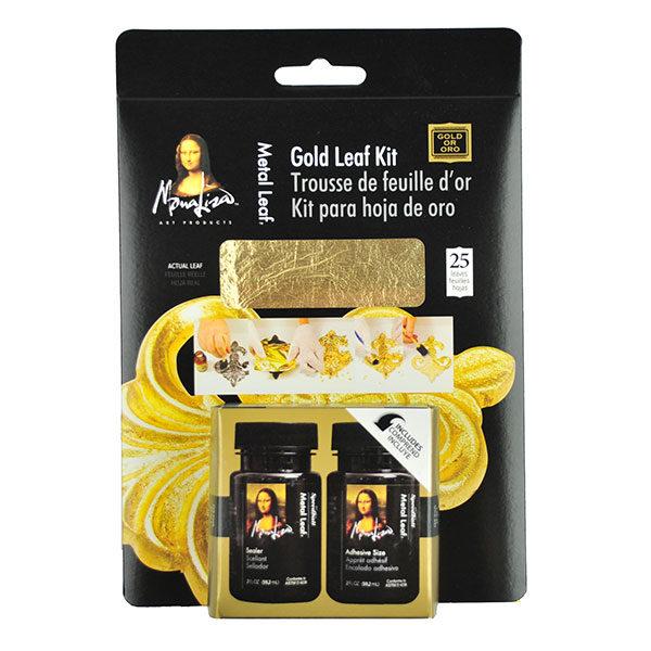 Speedball-Mona-Lisa-Gold-Leaf-Kit