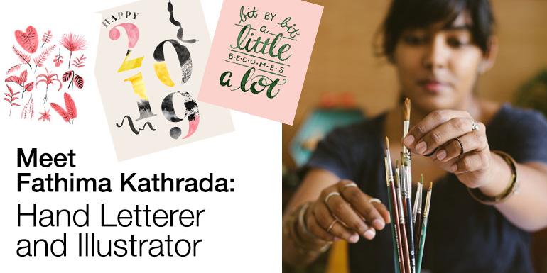 Hand-Letterer-and-Illustrator-Fathima-Kathrada