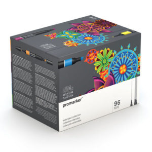 Winsor-and-Newton-Promarker-96-Extended-Collection-Box-Set-Closed