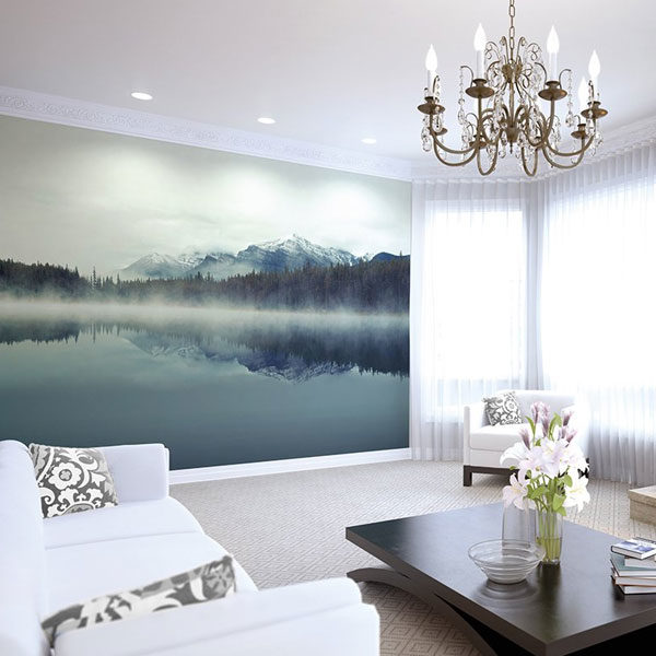 Cloudy-Mountain-Peaks-Wall-Mural-XLWS0240-in-living-room