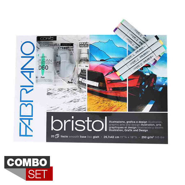 Copic-Airbrushing-Combo-Set