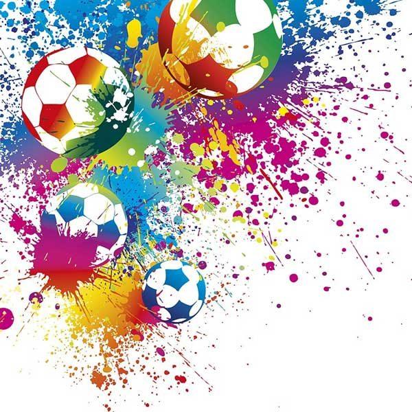 Football-Splash-Wall-Mural-XLWS0157-close-up