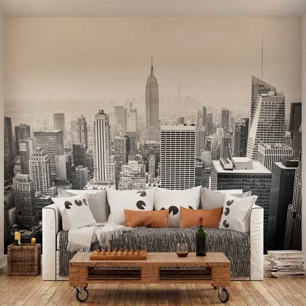 New-York-Empire-State-Wall-Mural-XLWS0062-in-a-living-room-scene