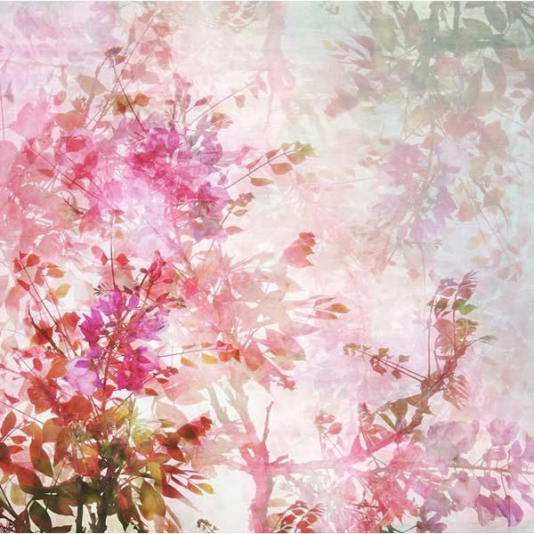 Pink-Blossom-Wall-Mural-XLWS0123-close-up