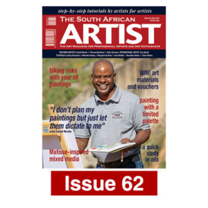 The-South-African-Artist-Magazine-Issue-62-Cover
