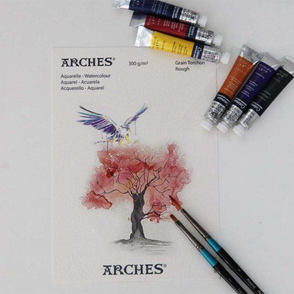 Cotman_Arches_Watercolour_Sampler_02