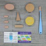 PanPastel-Trial Kit Metallic Colours_Set Contents