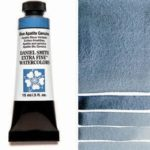 Blue Apatite Genuine 15ml Tube – DANIEL SMITH PrimaTek Watercolor