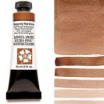 Burgundy Red Ochre 15ml Tube – DANIEL SMITH Extra Fine Watercolor