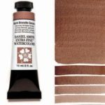 Burnt Bronzite Genuine 15ml Tube – DANIEL SMITH PrimaTek Watercolor