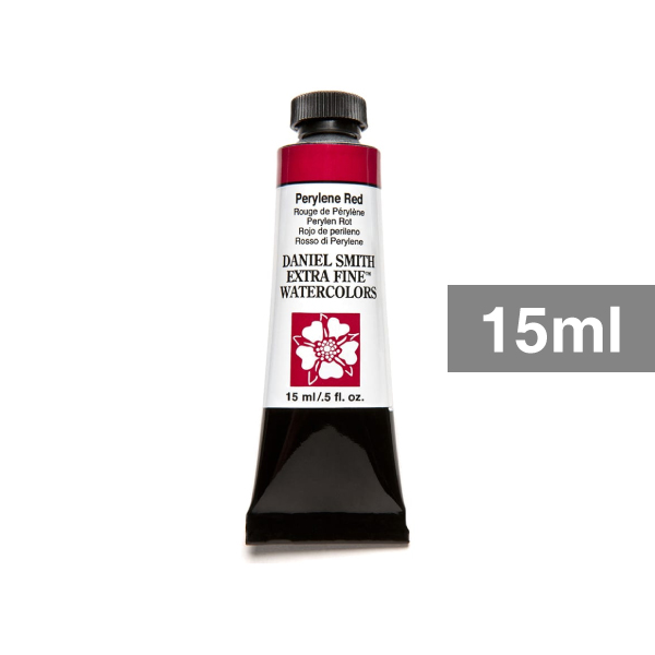 Daniel-Smith-Extra-Fine-Watercolor-Perylene-Red-15ml-Tube