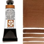 Enviro-Friendly Yellow Iron Oxide 15ml Tube – DANIEL SMITH Extra Fine Watercolor