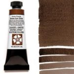 Enviro-Friendy Brown Iron Oxide 15ml Tube – DANIEL SMITH Extra Fine Watercolor