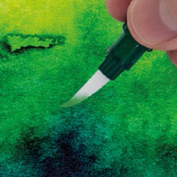 Faber-Castell-Albrecht-Durer-Watercolour-Markers-with-water-brush