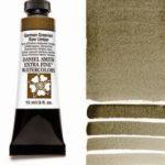 German Greenish Raw Umber 15ml Tube – DANIEL SMITH Extra Fine Watercolor