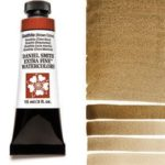 Goethite – Brown Ochre 15ml Tube – DANIEL SMITH Extra Fine Watercolor