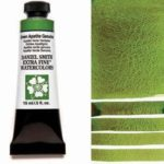 Green Apatite Genuine 15ml Tube – DANIEL SMITH PrimaTek Watercolor